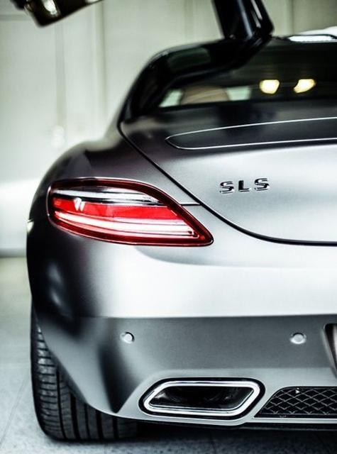 Leasing Mercedes