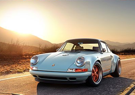 Leasing Porsche